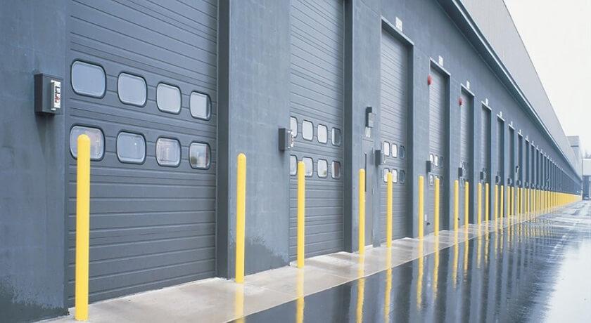 puertas industriales madrid 24 horas