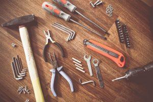 herramientas cerrajeros Ascao