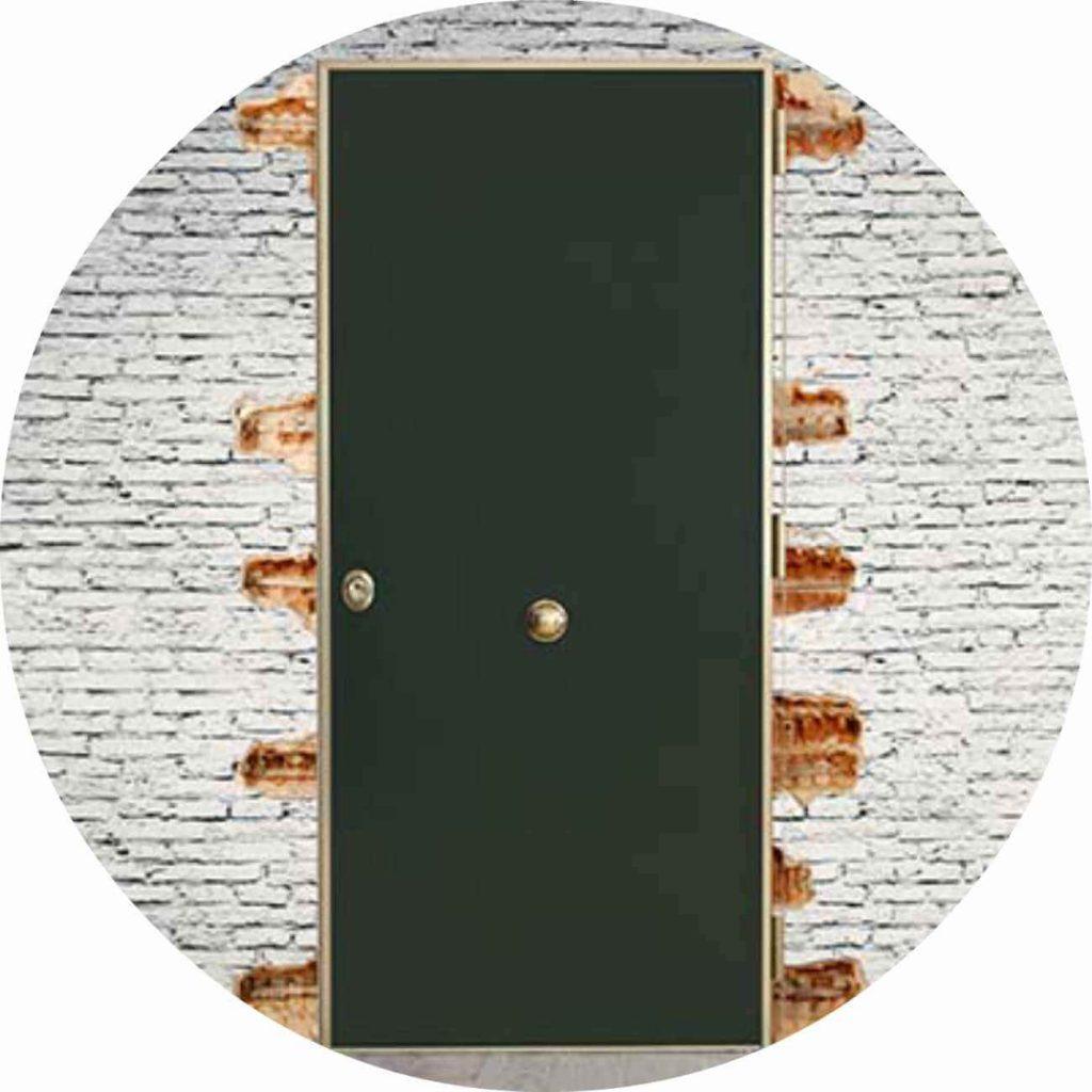 instalacion puerta acorazada El Escorial