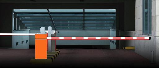 barrera automatica